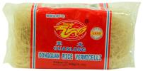 NOODLES VERMICILLI RICE 400GM GUAN LONG (40)