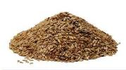 LINSEEDS / FLAXSEEDS  (WHOLE) 1KG (6)
