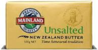 BUTTER UNSALTED 500GM (20)