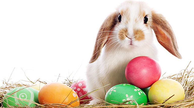 Easter Weekend Closing Hours